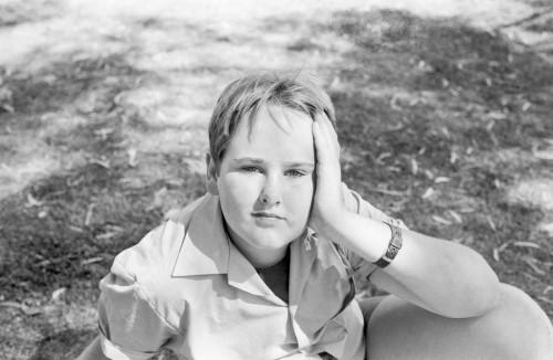 Simon circa 1985