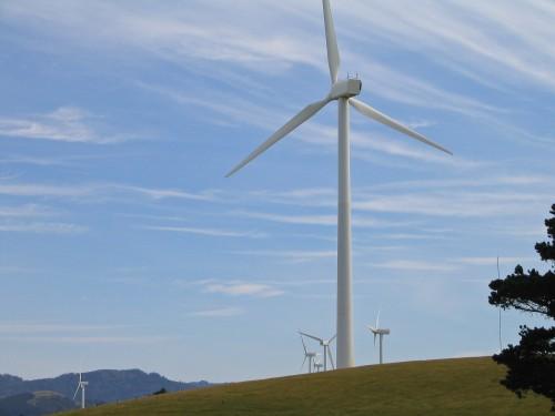 Toora Wind Farm - 2003