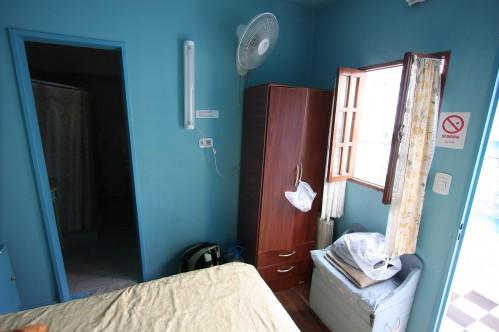 Our room - Telmotango Hostel Buenos Aires