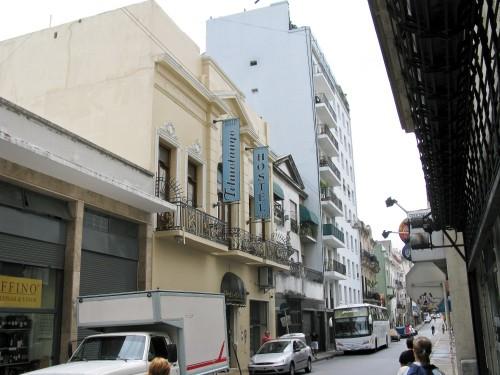 Telmotango Hostel Suites, San Telmo, Buenos Aires