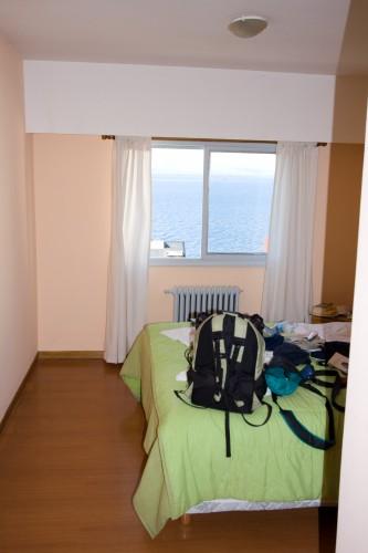 TangoInn Hostel, Bariloche, Argentina