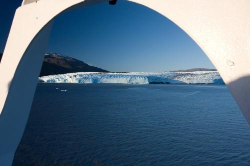 Glacier Pio XI - Navimag