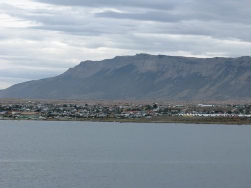 Puerto Natales - Navimag