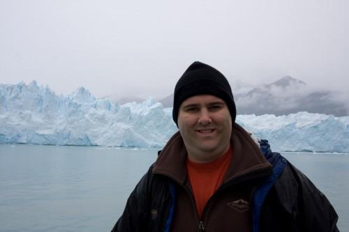 Perito Moreno Glacier - El Calafate, Argentina