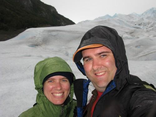 Mini Ice Trekking - Perito Moreno Glacier - El Calafate, Argentina