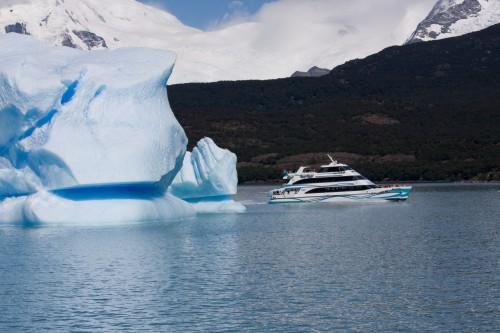 The Glaciers National Park - El Calafate, Argentina