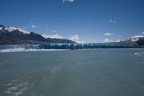 Upsala Glacier, The Glaciers National Park - El Calafate, Argentina