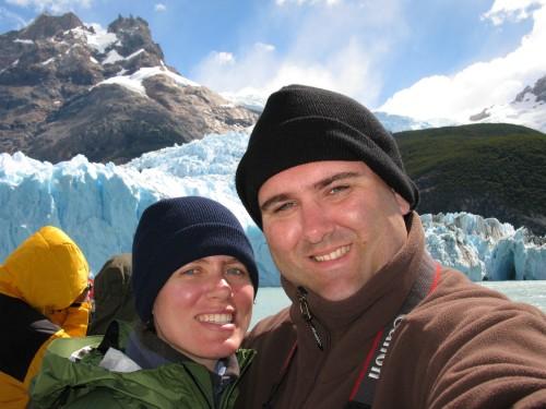 Glacier Spegazzini, Glaciers National Park - El Calafate, Argentina