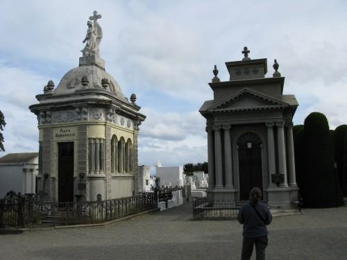 Punta Arenas Cemetry