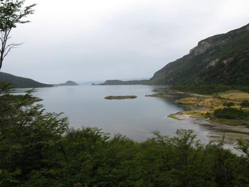 Lapataia Bay, Tierra del Fuego National Park - Ushuaia, Argentina