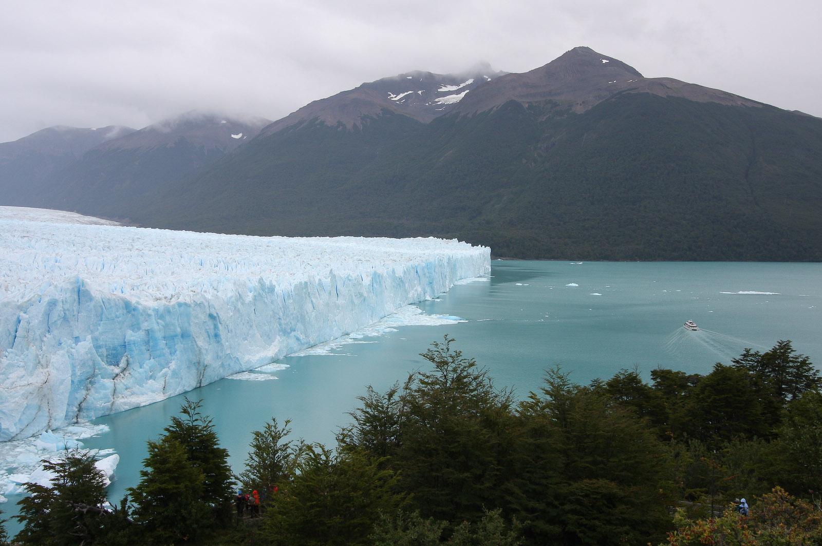 El Calafate Argentina  City new picture : Perito Moreno Glacier El Calafate, Argentina