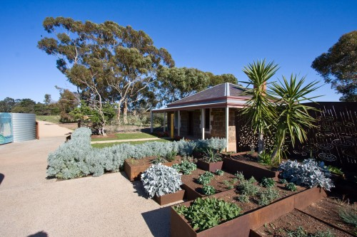 Watersmart Garden - Werribee Open Range Zoo