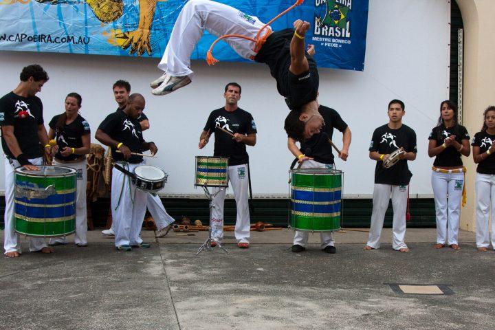 South American Festival – Bondi
