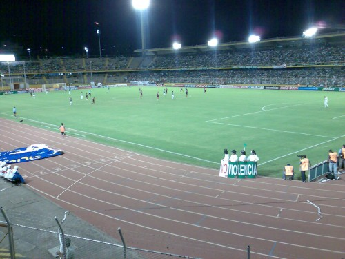 Deportivo Cali vs Cucuta