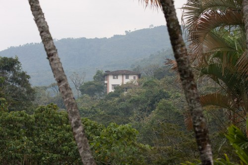 House for sale on the Rio Pance