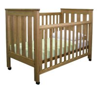 Kingparrot Scout Cot/Junior Bed