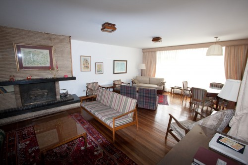Lounge - Halifax Hotel