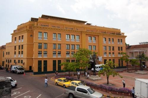 Hotel Santa Teresa - Cartagena Old Town