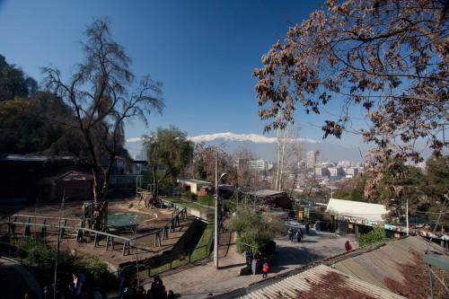 Santiago Zoo